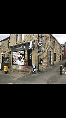 Off Licence Convenience Store Business For Sale. Clayton-Le-Moors.