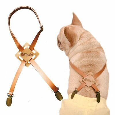 Pet Suspender for Diapers Pants Liner sanitary wraps male Female dog outfit new