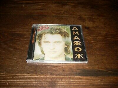 "Mike Oldfield ""Amarok"" (1990) Virgin Hdcd Remastered 2000/Nuevo/New & Sealed!!"