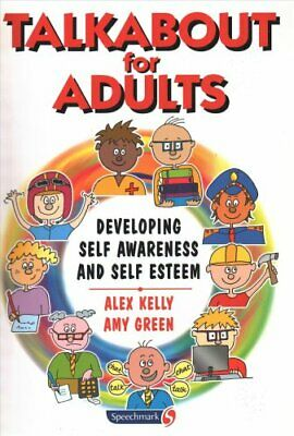 Talkabout for Adults by Alex Kelly 9780863889936 (Paperback, 2014)