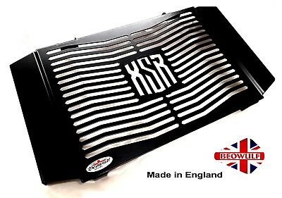 Yamaha XSR 900 (16 -19) Black Radiator Rad cover guard grill with sides Beowulf