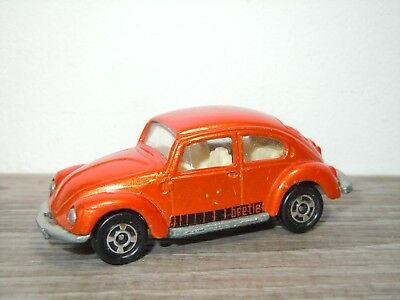 VW Volkswagen Beetle Kafer Kever - Tomica F20 Japan 1:60 *33615