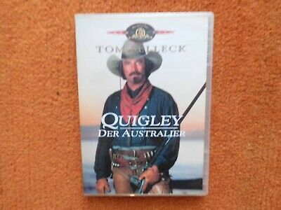 Quigley, der Australier (2004)-Tom Selleck-Topfilm