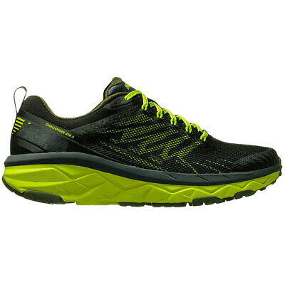Hoka One One Challenger ATR 5 Mesh Lightweight Running Lace-Up Mens Trainers