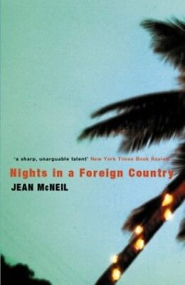 Excellent, Nights in a Foreign Country, Magora, Denford, McNeil, Jean, Book