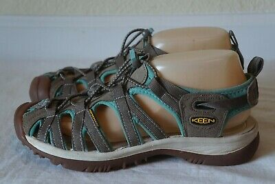 1eadac304704 KEEN WHISPER SANDALS - Women s Size 10.5
