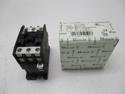 Klockner Moeller Dil0Am Contactor 24V * New In Box *