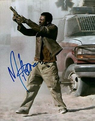 Mike Epps Comedian/Actor Hand Signed 8x10 Photo Autographed W/COA