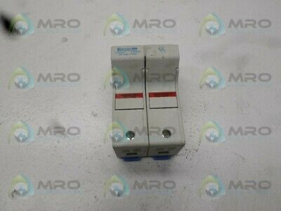 Ferraz Shawmut Us3J2I Fuse Holder * Used *