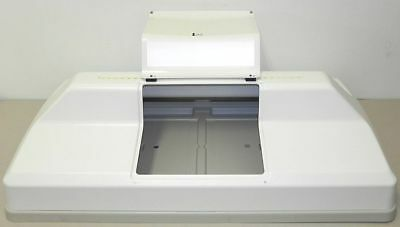Sartorius Stedim Biostat Rm50 Rm-50 Cultibag Basic 50L Tray And Hood Assembly