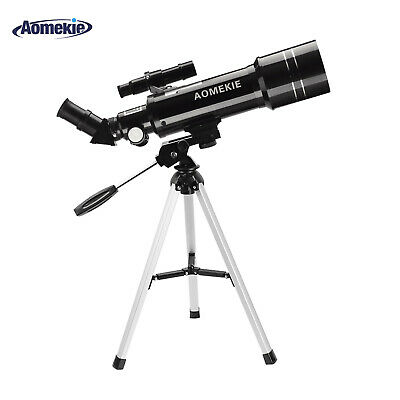 40070 Astronomical Telescope for Kids and Beginners With Tripod & Phone Adapter