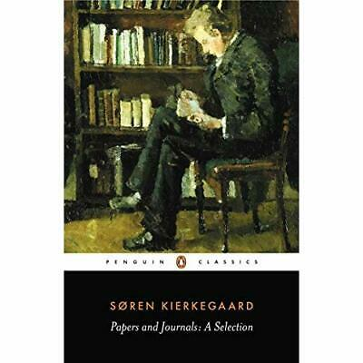 Papers and Journals: A Selection (Penguin Classics) - Paperback NEW Kierkegaard,