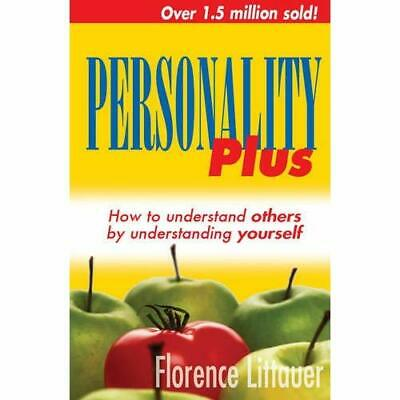 Personality Plus: How to Understand Others by Understan - Paperback NEW Littauer