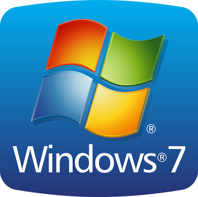 NEW Microsoft Windows 7 Pro Professional 32/64-bit Genuine License Key