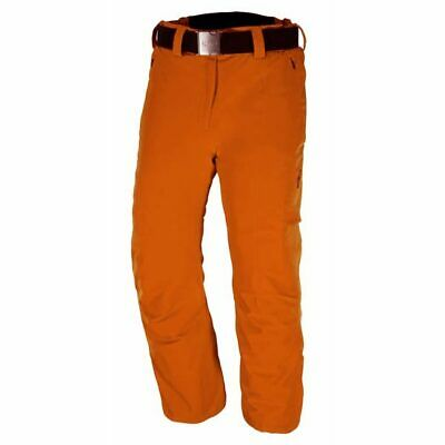 CAMPAGNOLO Stretch Ski Pant W 3W05526/ Ropa Nieve Mujer Pantalones Impermeables