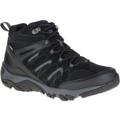 Merrell Outmost Mid Vent GTX J09505/