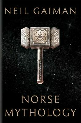 Norse Mythology BY Neil Gaiman (P.D.F&E.P.U.B)