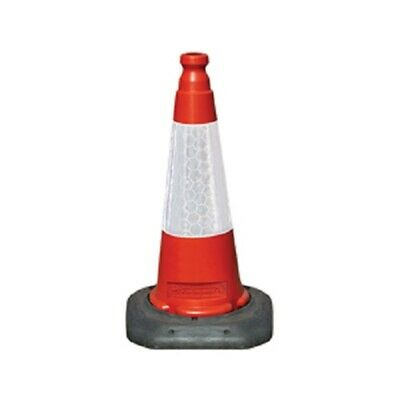 Traffic Cone 50cm Sealbrite Reflective REPLACEMENT Sleeve - ( NOT THE CONE )