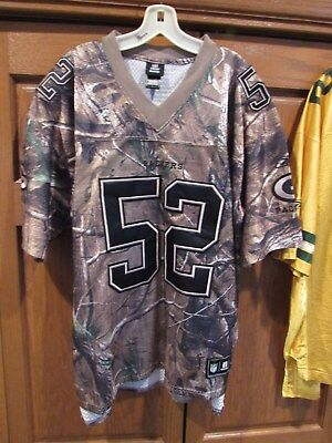 watch af415 69e83 green bay packers camouflage jersey