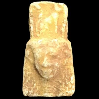 Beautiful Ancient Egyptian Amulet 300 Bc (14)