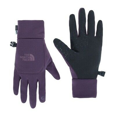 The North Face Etip Glove W Dark Eggplant Purple T0A7LP374/