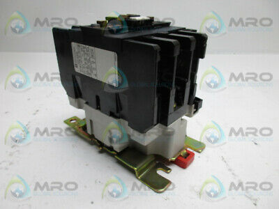 Telemecanique Lc1-D403 Contactor * Used *