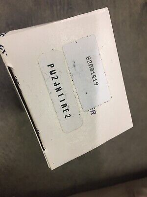 PW2JA11AE2  9408 Micro Switch dual lamp lighted units