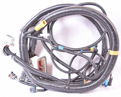 Sterline Freightliner Wiring Harness XC4T-12A581-LYB-B