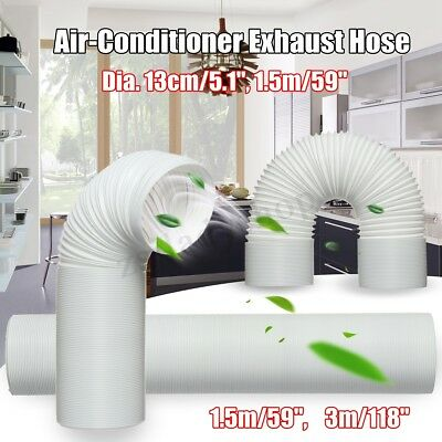 Blauberg Portable Air Conditioner Venting Duct Hose