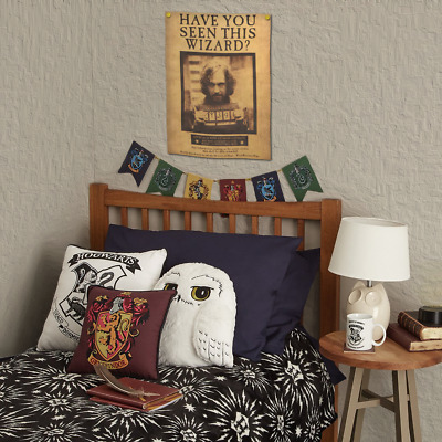 Harry Potter Sirius Black Have You Seen This Wizard Poster Craft Paper Movie
