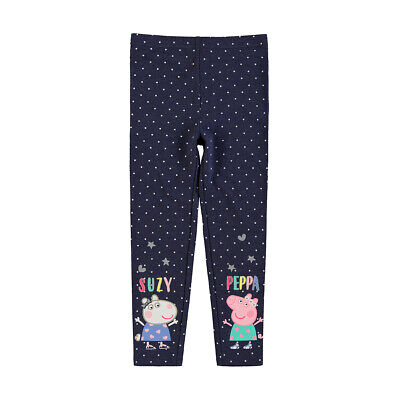 Peppa Pig Girls Leggings New with tags Free postage