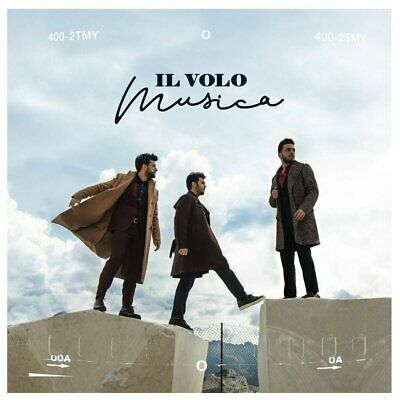 IL VOLO - Musica CD *NEW* 2019