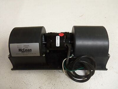 Mclean 30-4019-02M Blower Assembly *New No Box*