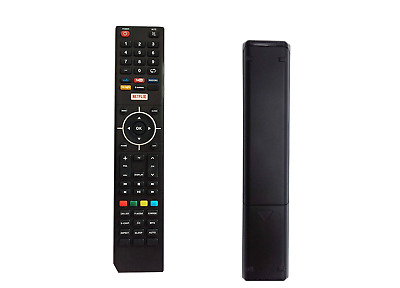NEW SEIKI Element Replaced Smart TV REMOTE CONTROL for Seiki