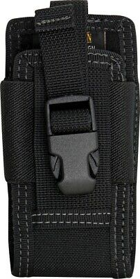 Maxpedition--Clip-On Phone Holster Black