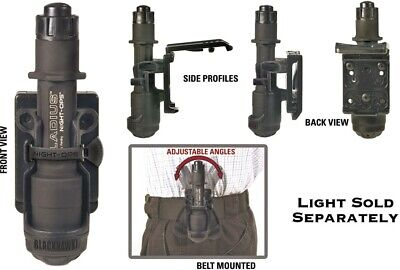 Blackhawk--Flashlight Holder