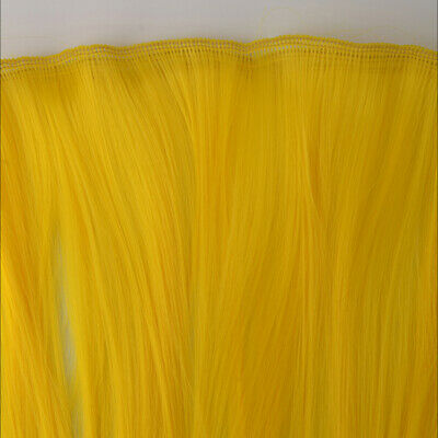 OOAK rooting Heat Resistant String Hair 1m #350 Dollmore
