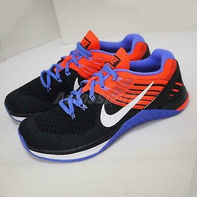 info for 03076 3fb2e Nike Wmns Metcon DSX Flyknit Right Foot With Discoloration Women Shoe 849809 -002
