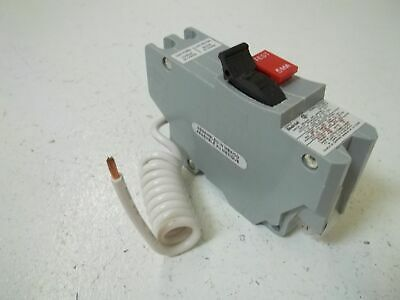 Stab-Lok Nbgf120 Circuit Breaker *New*