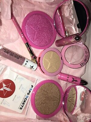 AUTHENTIC Jeffree Star Cosmetics MAKEUP PRODUCTS