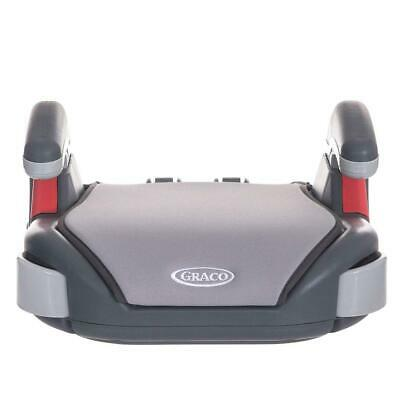 Graco Booster Basic Siège auto, groupe 3, Opale Gris