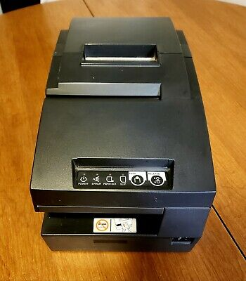 EPSON TM-H6000II DRIVER FOR PC