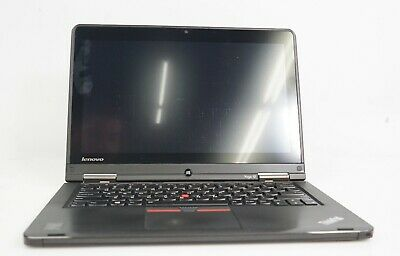 Lenovo ThinkPad Yoga 12 Intel i5-5300U 2.30GHz 8GB DDR3 180GB SSD WIN10COA No OS