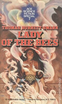 Lady Of The Bees (Acceptable) Latium Trilogy Ace 46850 Thomas Burnett Swann