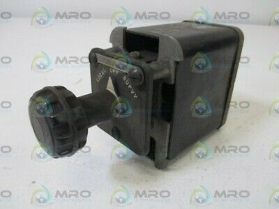 General Electric 16Sb1Ce19X2 Switch * Used *