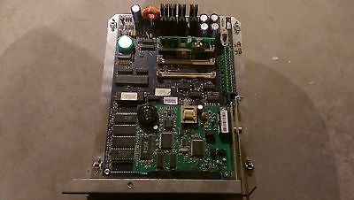 Trane Tracer Summit Bmts Bcu Main Board Used Pull #33