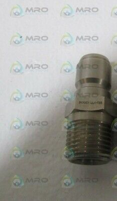 Eaton/Hansen Coupler Plug Ll4-T25 * New No Box *