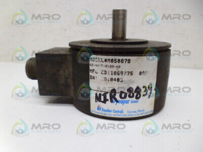 Danaher M050878 Encoder *Used*