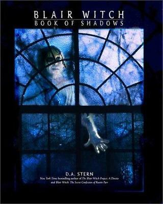 Blair Witch: Book Of Shadows [Blair Witch Project]