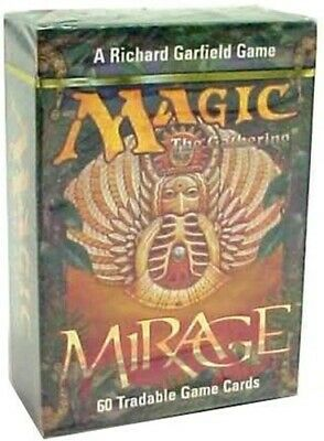 Magic: The Gathering - Mirage: Tournament/Starter Pack - Englisch